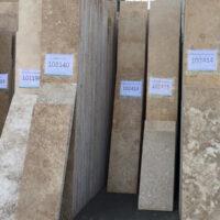 قیمت ارزان سنگ تراورتن ابر و موجی حاجی آباد از کارخانه سنگبری و معدن