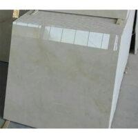 خرید سنگ کرم دهبید برای نمای ساختمان کف فرشی