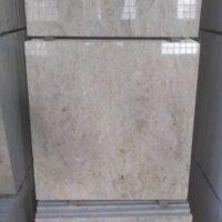 سنگ فرشی دیپلمات از معدن آباده ، دهبید و جاوید