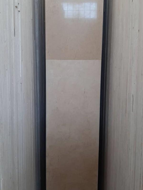 خرید سنگ تراورتن کرم روشن سوپر رامشه با ارزان ترین قیمت بدون واسطه از کارخانه اصفهان